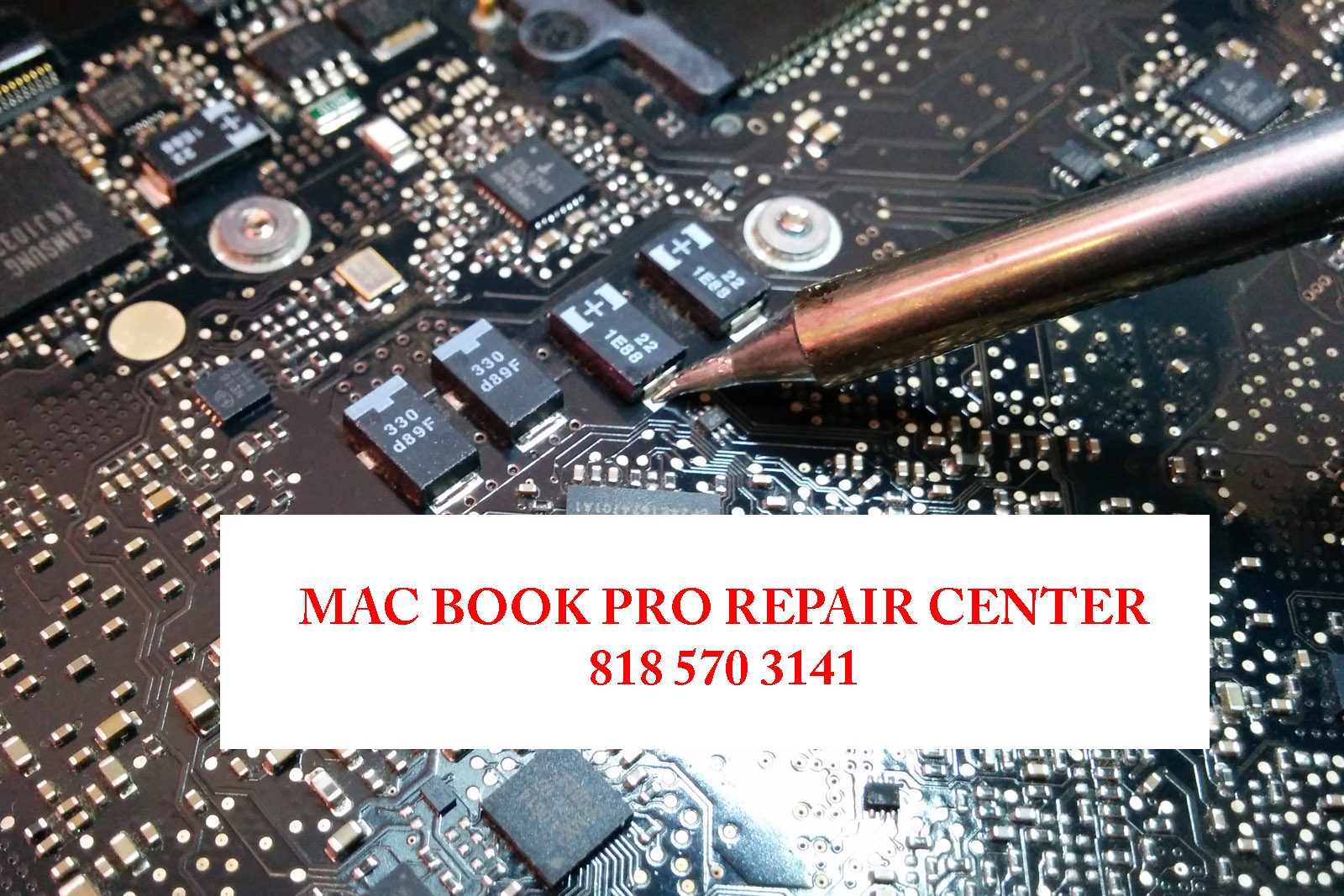 mac book pro repair center in woodland hills. get your mac repaired by one of our apple geeks today
